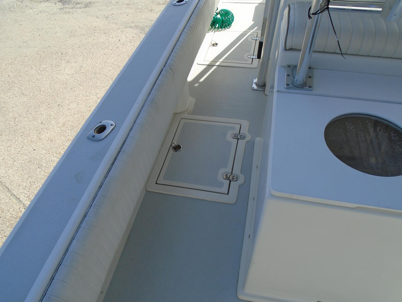 2007 Sabalo boat for sale, model of the boat is 41 CC & Image # 11 of 50