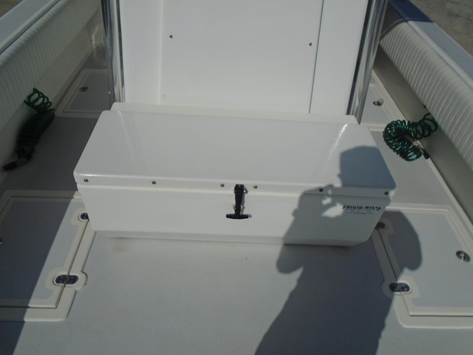 2007 Sabalo boat for sale, model of the boat is 41 CC & Image # 14 of 50