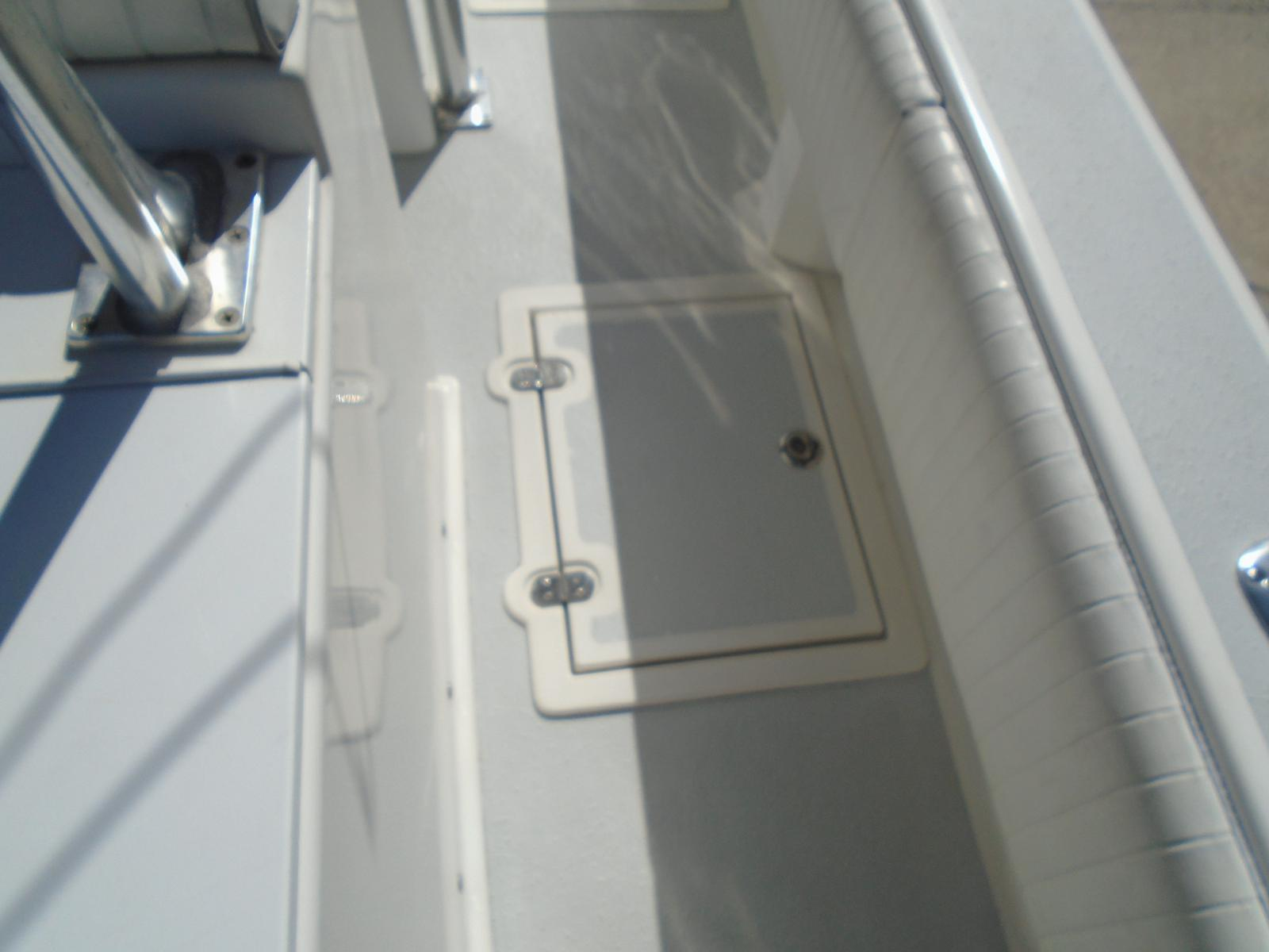 2007 Sabalo boat for sale, model of the boat is 41 CC & Image # 5 of 50
