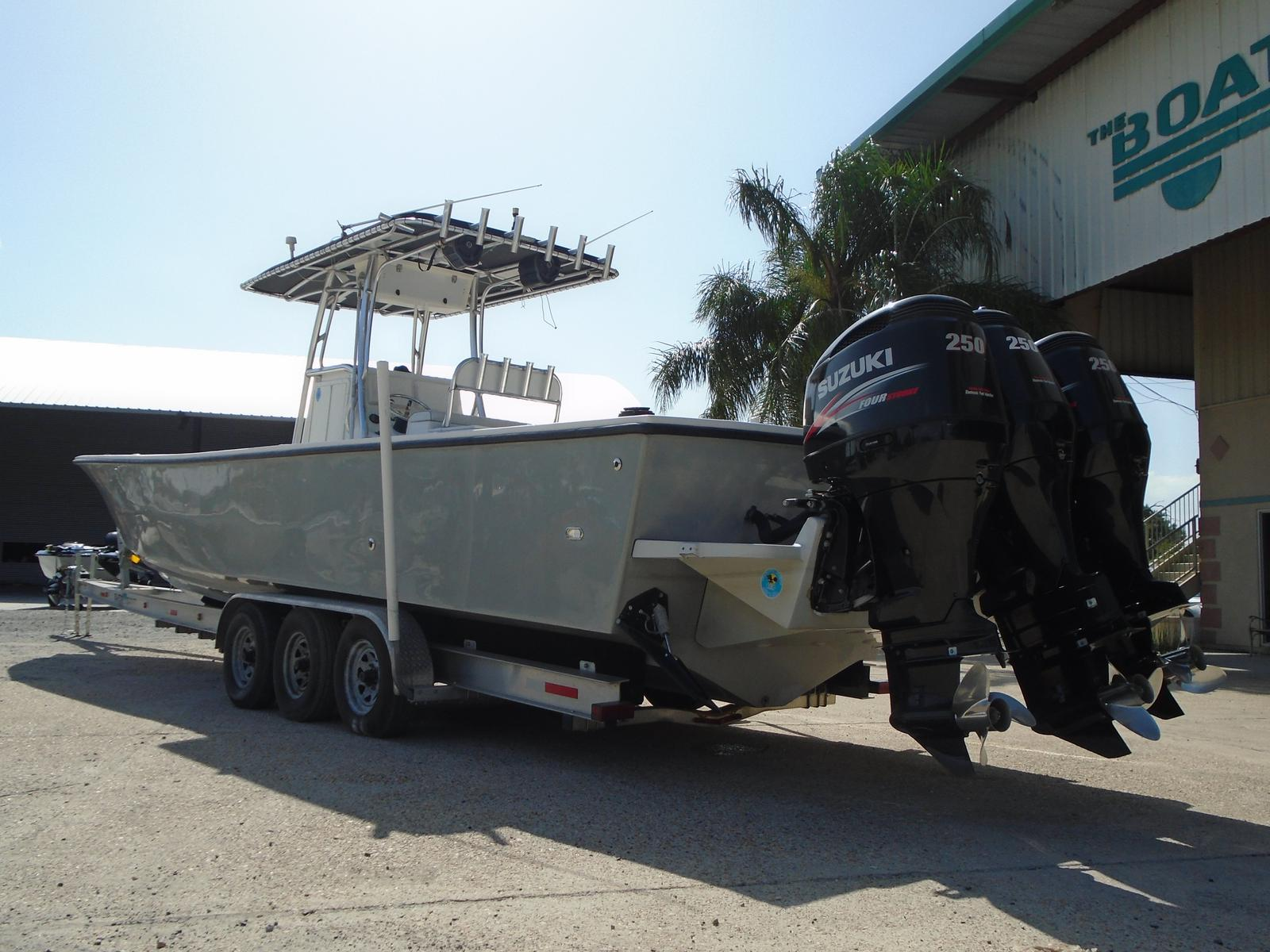 2007 Sabalo boat for sale, model of the boat is 41 CC & Image # 9 of 50