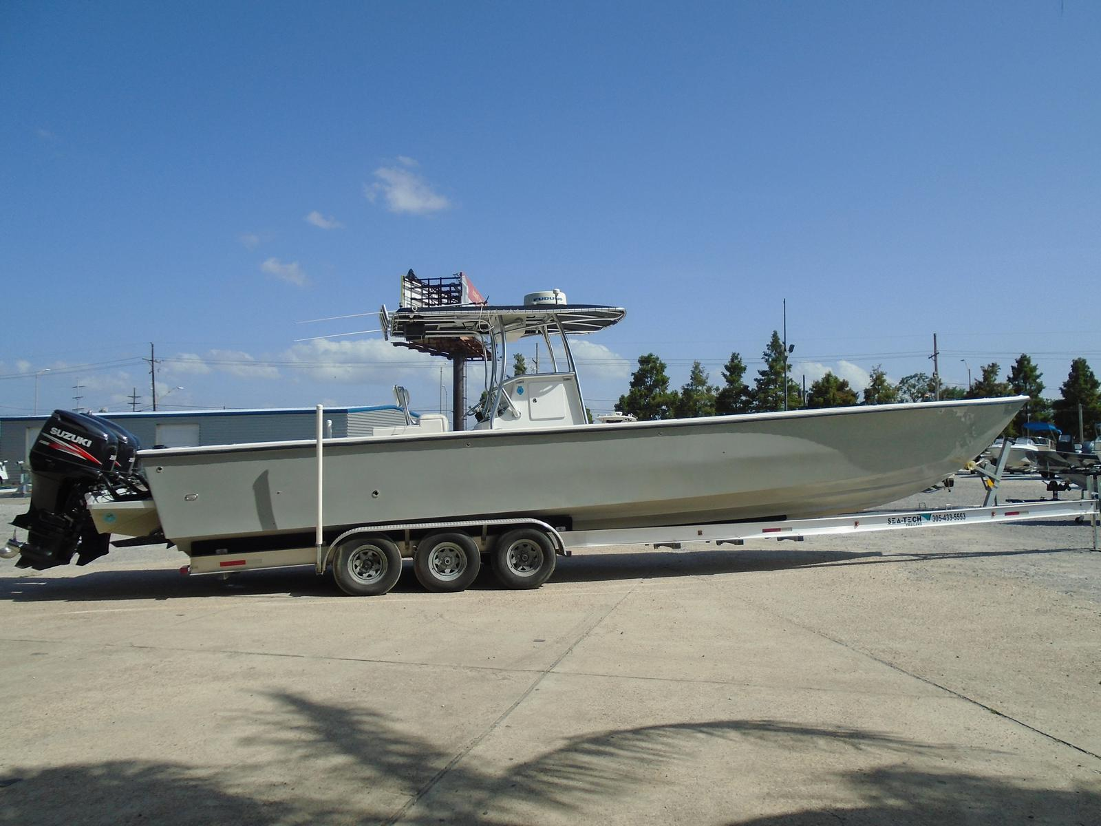 2007 Sabalo boat for sale, model of the boat is 41 CC & Image # 29 of 50