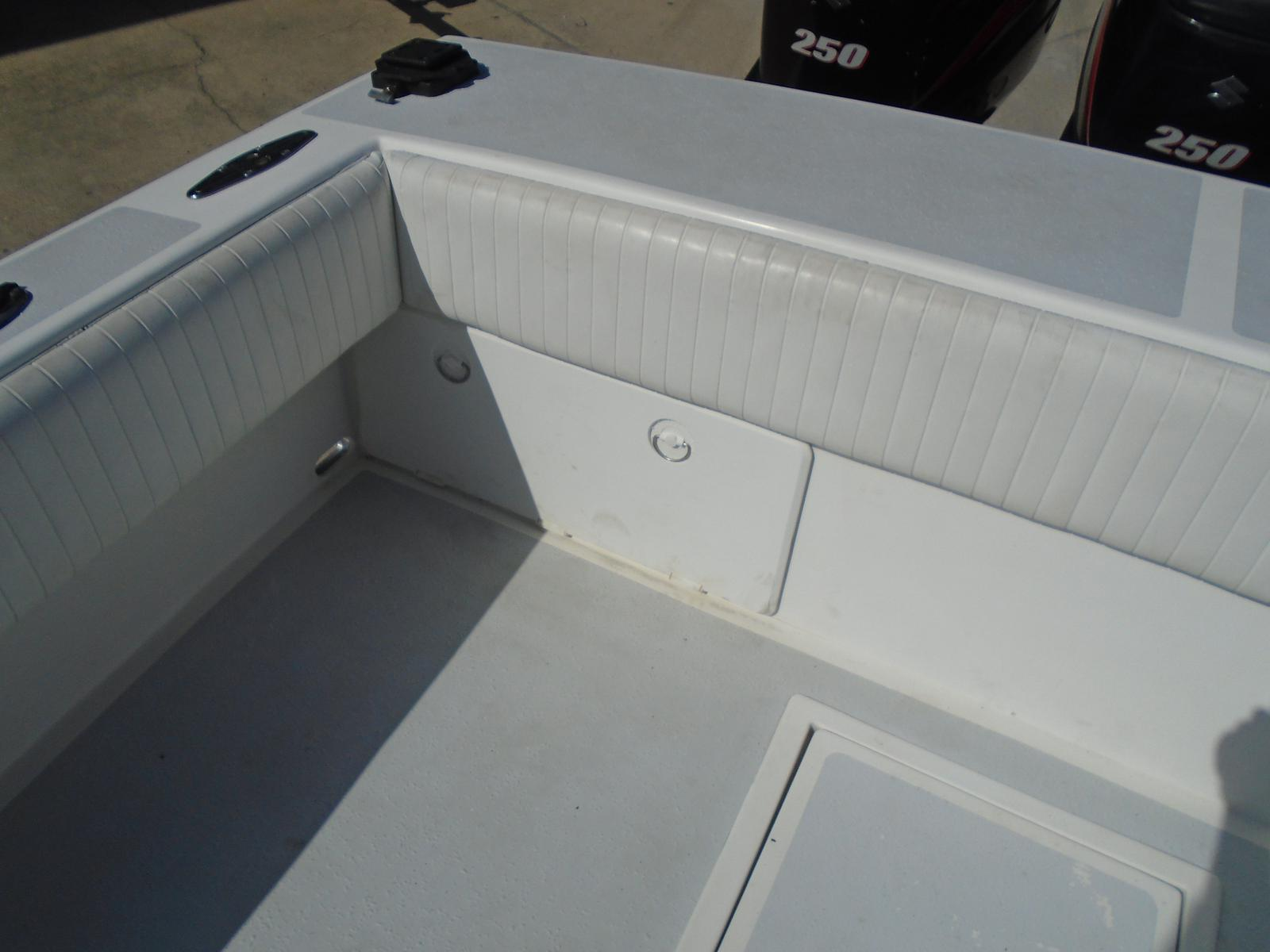 2007 Sabalo boat for sale, model of the boat is 41 CC & Image # 32 of 50