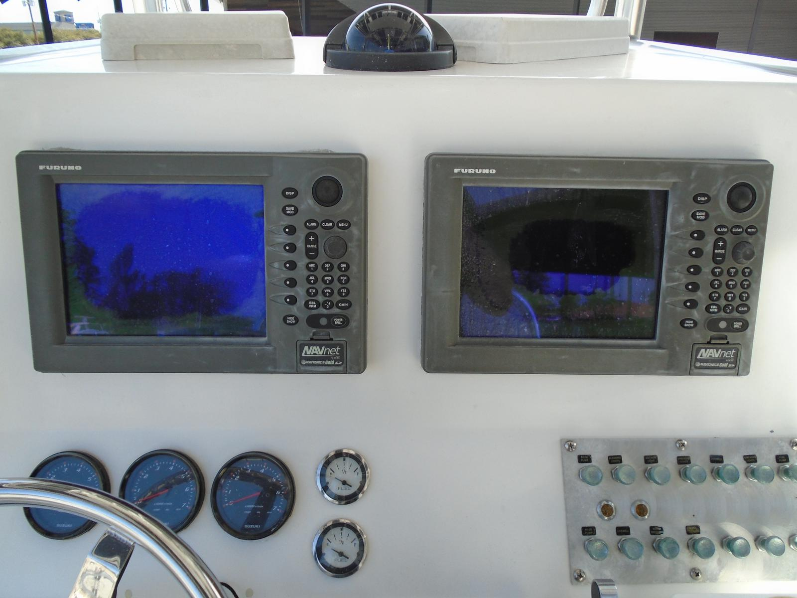 2007 Sabalo boat for sale, model of the boat is 41 CC & Image # 34 of 50