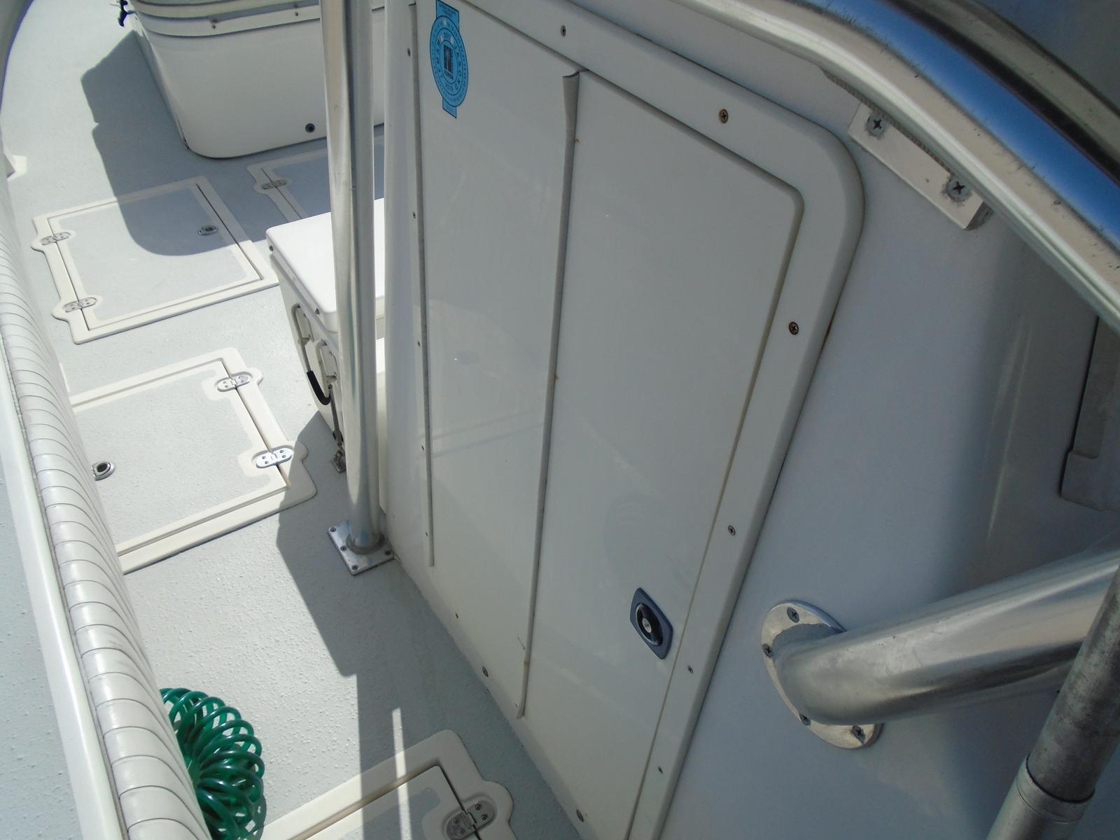 2007 Sabalo boat for sale, model of the boat is 41 CC & Image # 36 of 50