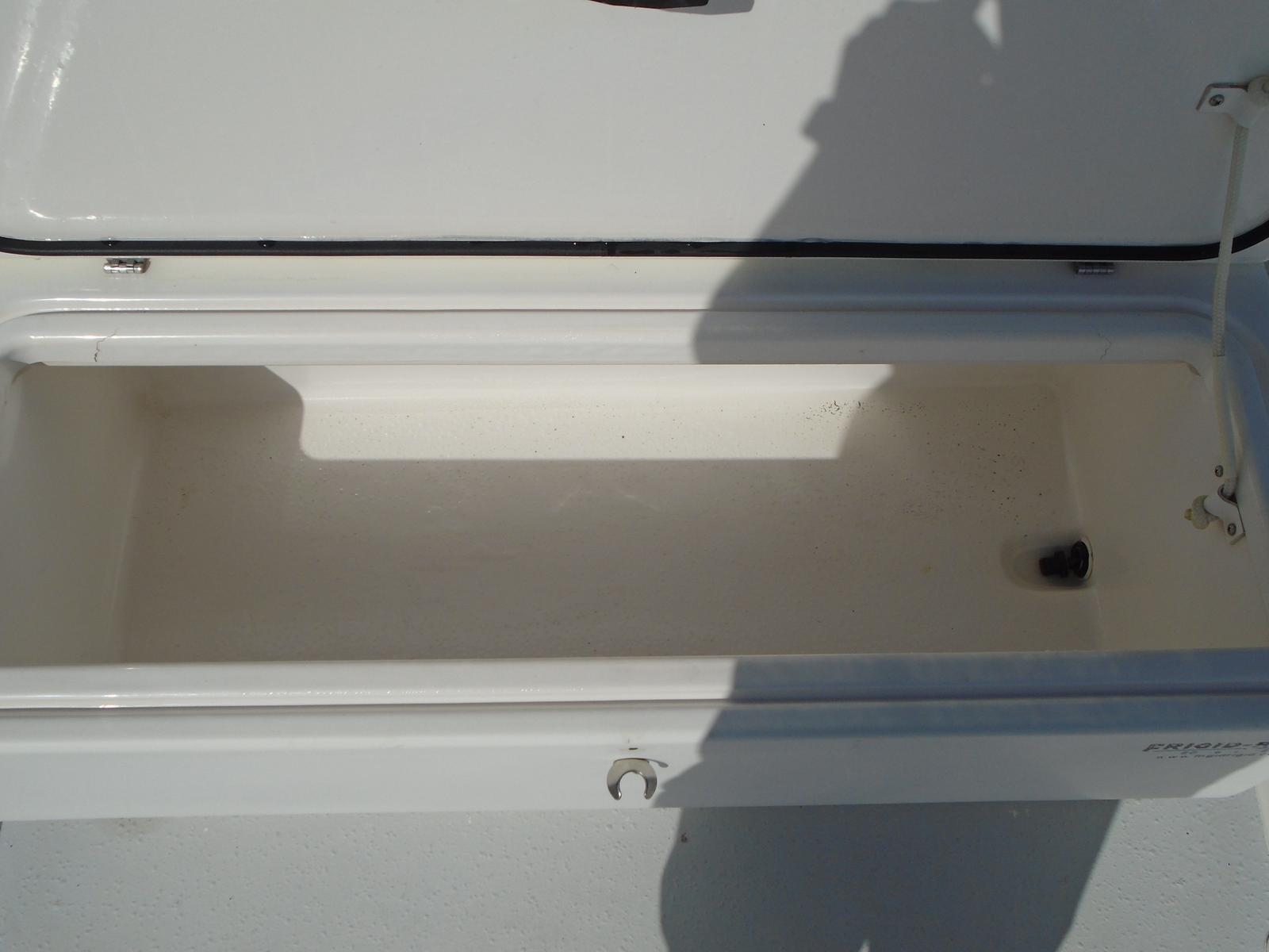 2007 Sabalo boat for sale, model of the boat is 41 CC & Image # 37 of 50
