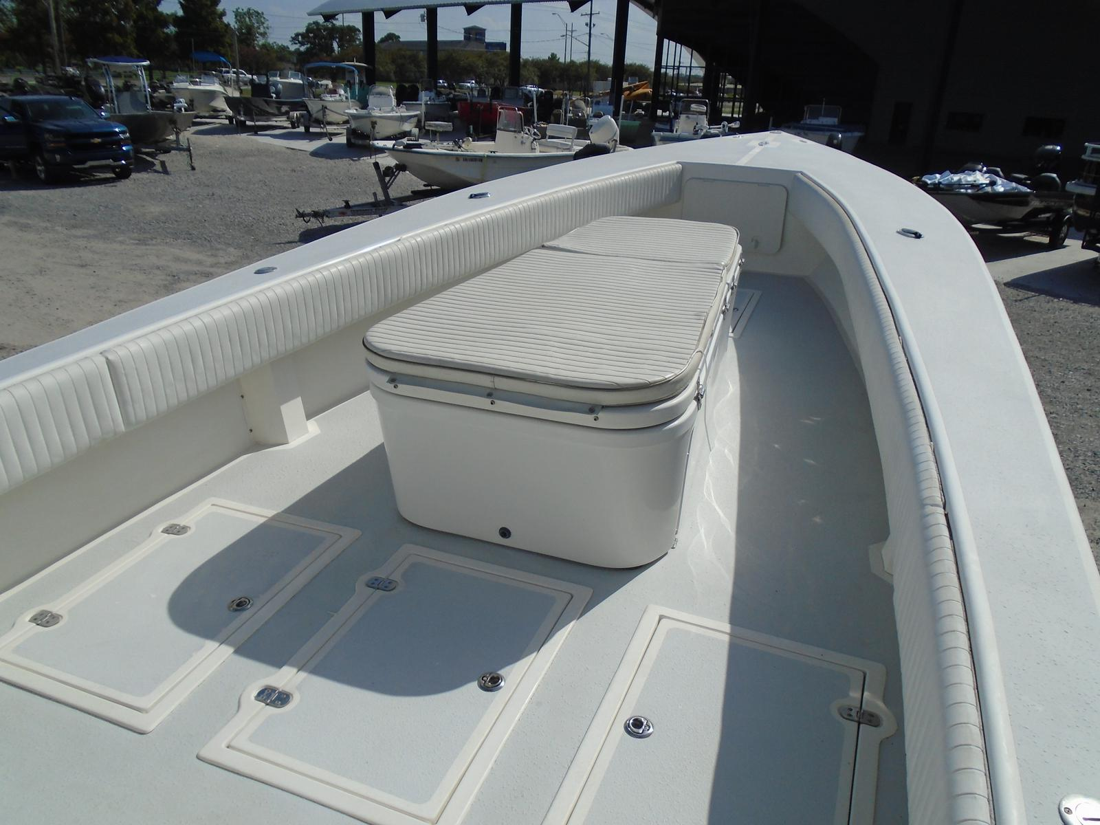 2007 Sabalo boat for sale, model of the boat is 41 CC & Image # 39 of 50