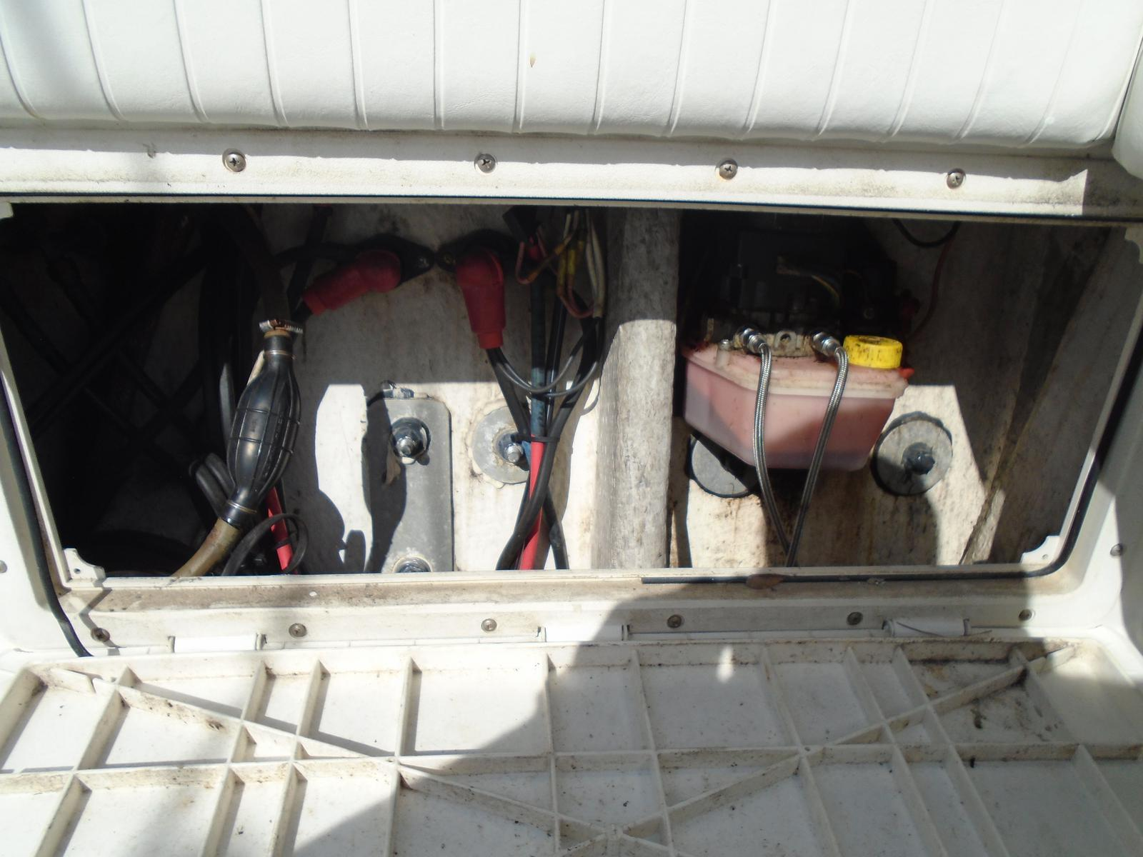 2007 Sabalo boat for sale, model of the boat is 41 CC & Image # 20 of 50