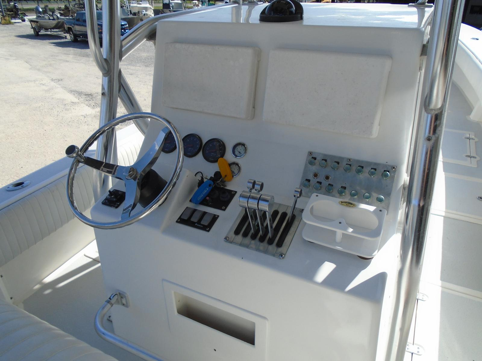 2007 Sabalo boat for sale, model of the boat is 41 CC & Image # 24 of 50