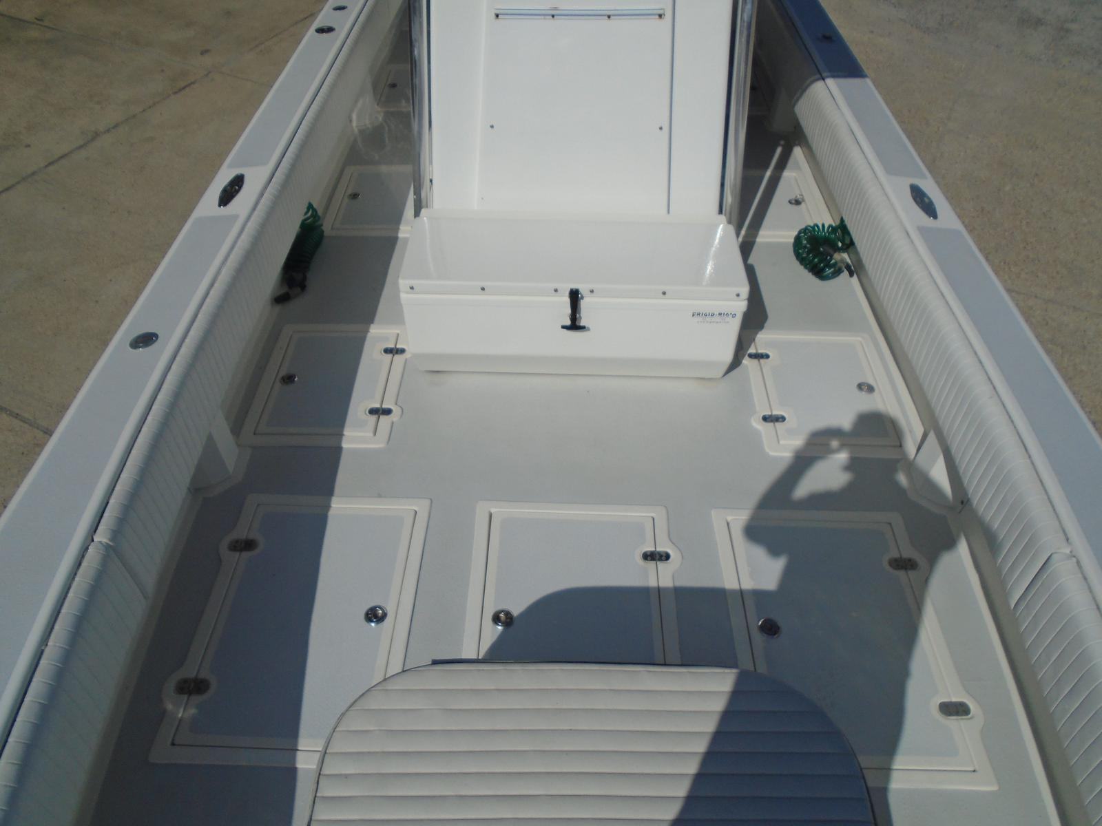 2007 Sabalo boat for sale, model of the boat is 41 CC & Image # 26 of 50
