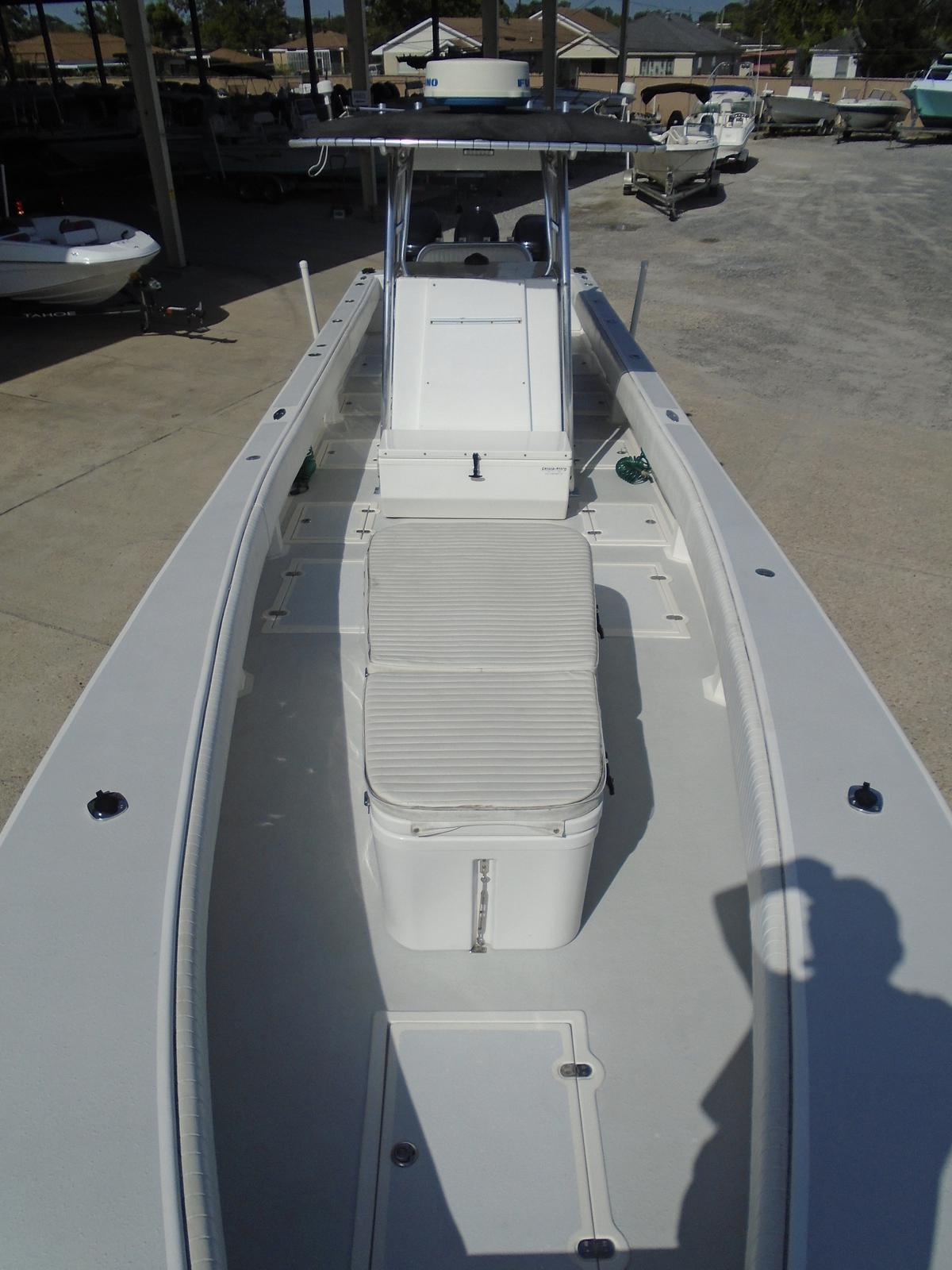 2007 Sabalo boat for sale, model of the boat is 41 CC & Image # 28 of 50