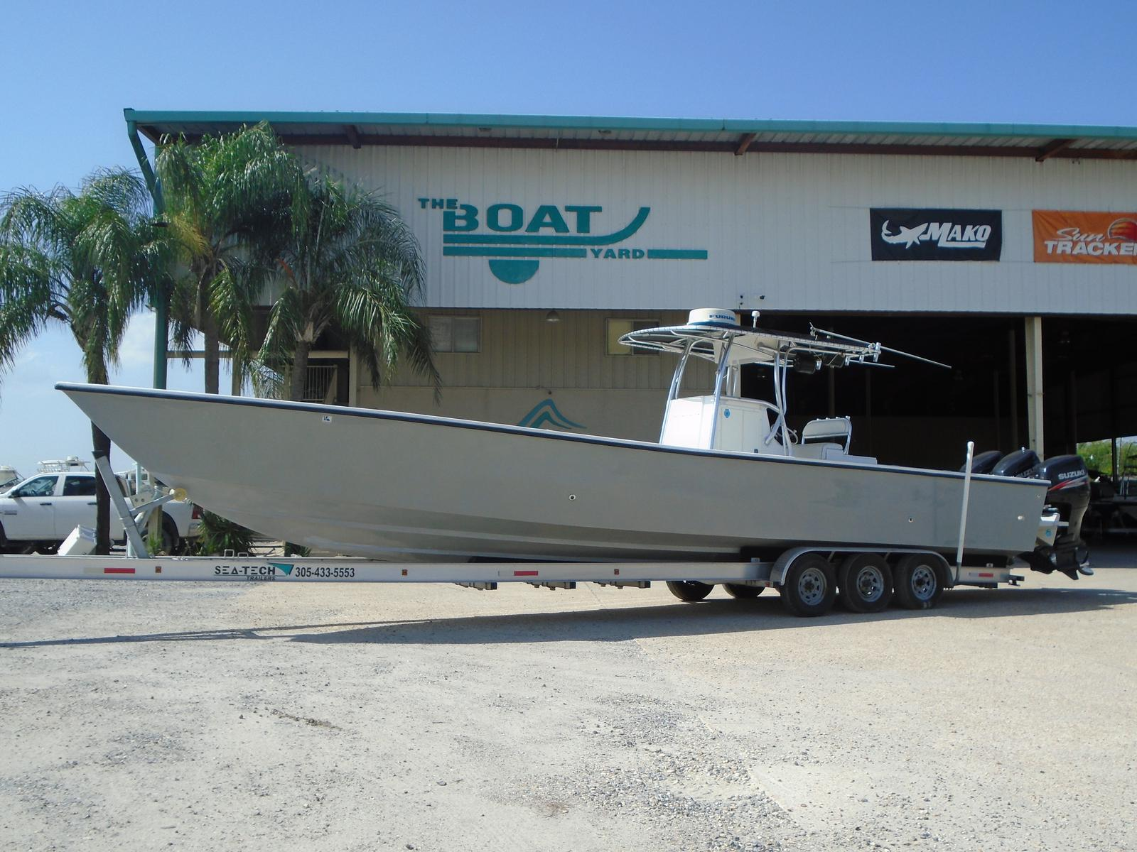 2007 Sabalo boat for sale, model of the boat is 41 CC & Image # 40 of 50