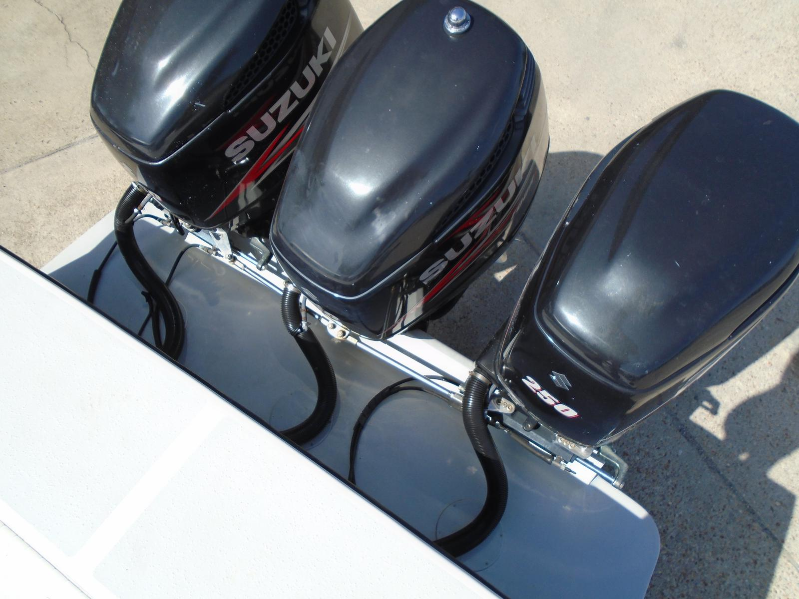 2007 Sabalo boat for sale, model of the boat is 41 CC & Image # 42 of 50