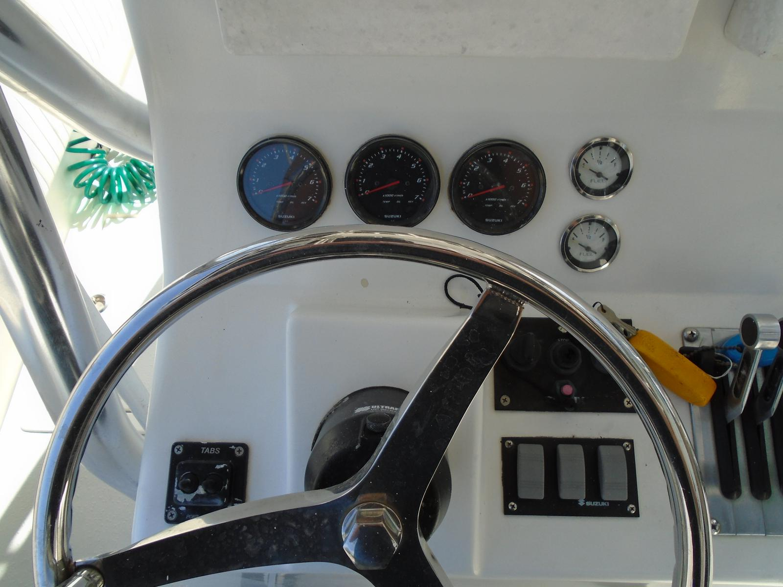 2007 Sabalo boat for sale, model of the boat is 41 CC & Image # 46 of 50
