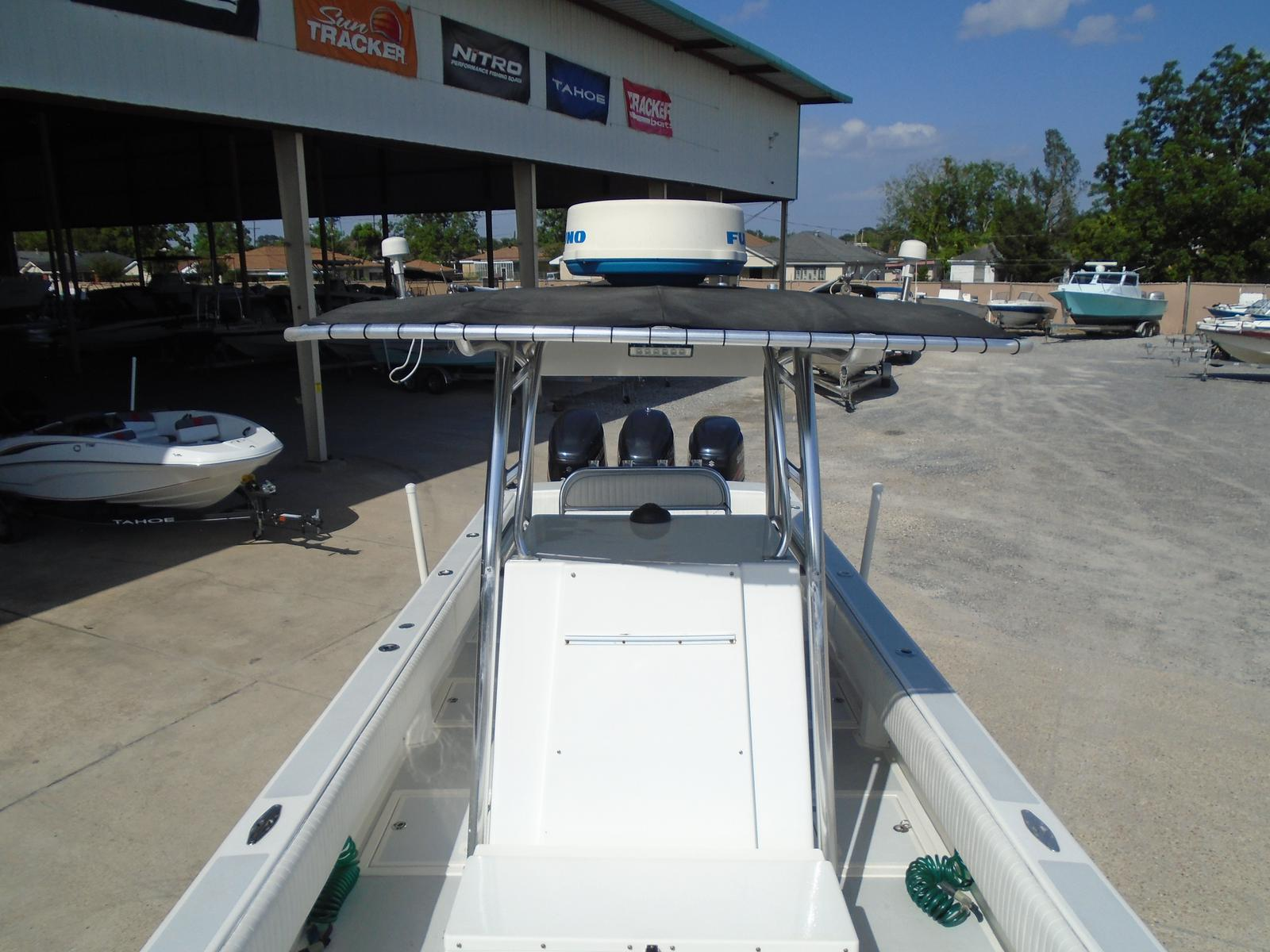 2007 Sabalo boat for sale, model of the boat is 41 CC & Image # 48 of 50