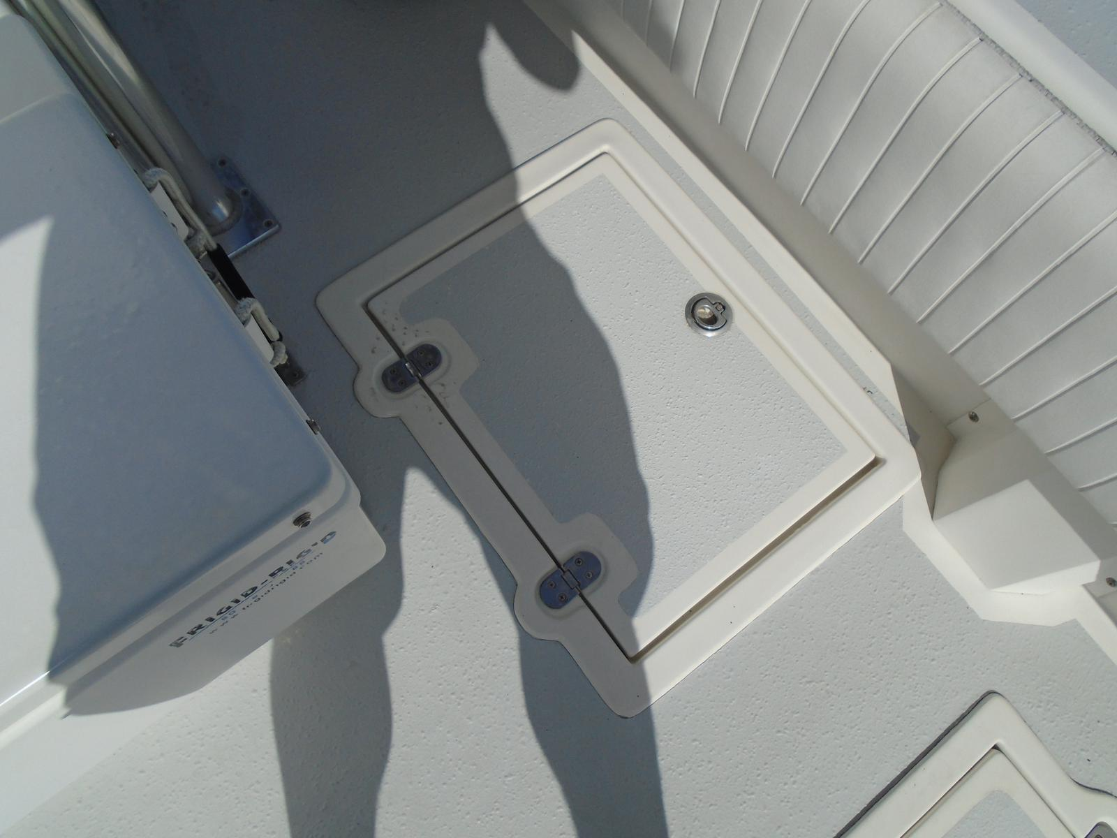 2007 Sabalo boat for sale, model of the boat is 41 CC & Image # 49 of 50
