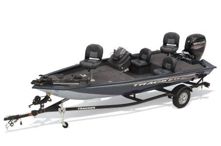2021 Tracker Boats boat for sale, model of the boat is Pro Team 175 TF & Image # 1 of 36