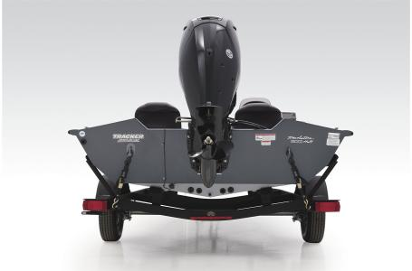 2021 Tracker Boats boat for sale, model of the boat is Pro Team 175 TF & Image # 35 of 36