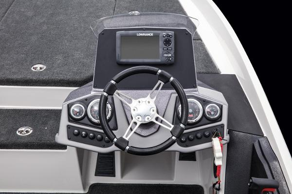 2020 Ranger Boats boat for sale, model of the boat is Z185 & Image # 13 of 20