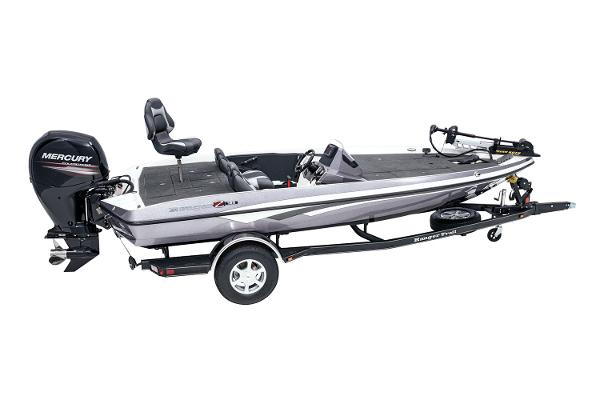 2020 Ranger Boats boat for sale, model of the boat is Z185 & Image # 1 of 20