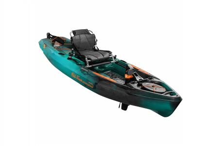 2021 Old Town Canoes and Kayaks Sportsman PDL 106