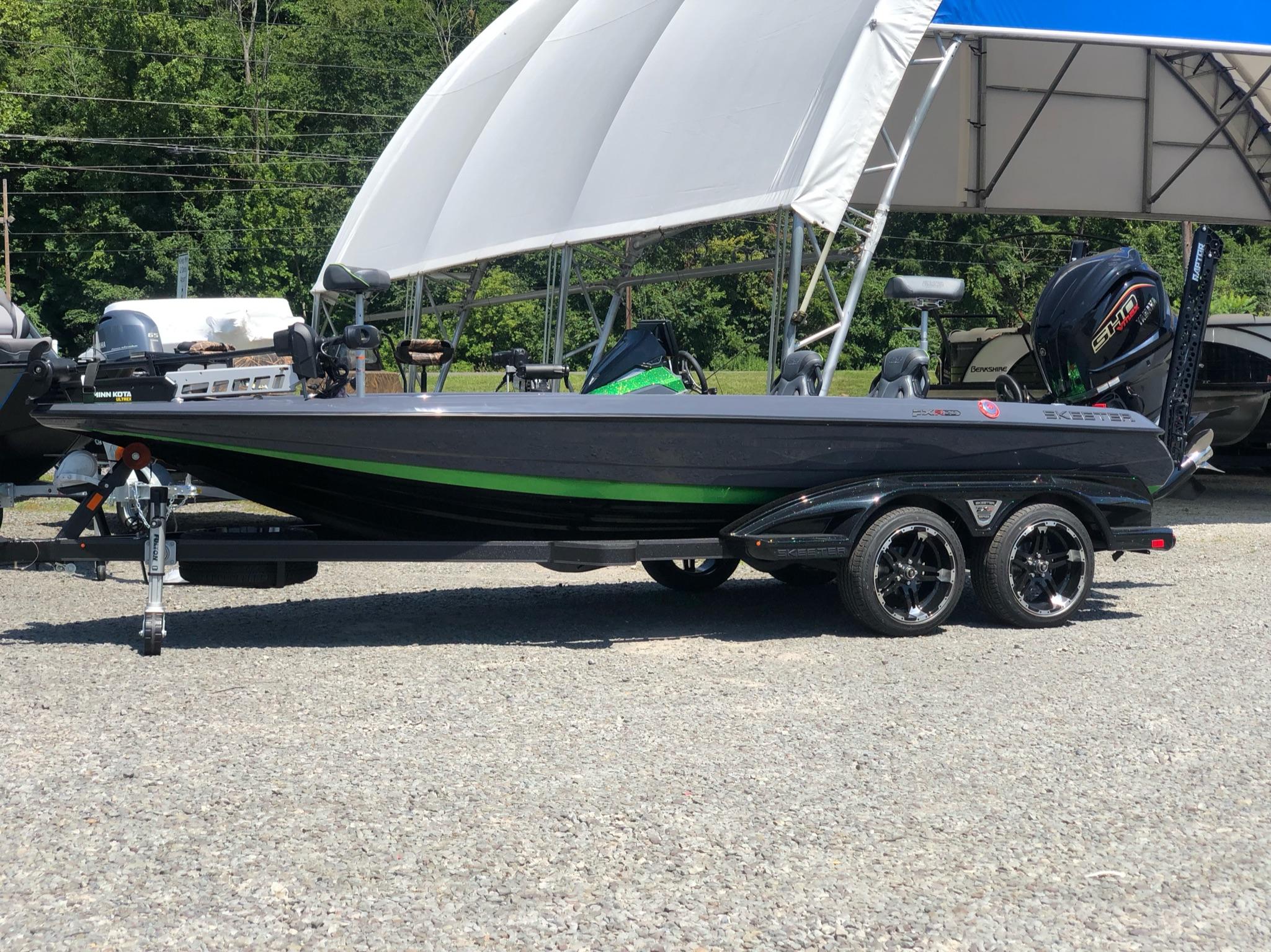 2022 Skeeter FXR 20L