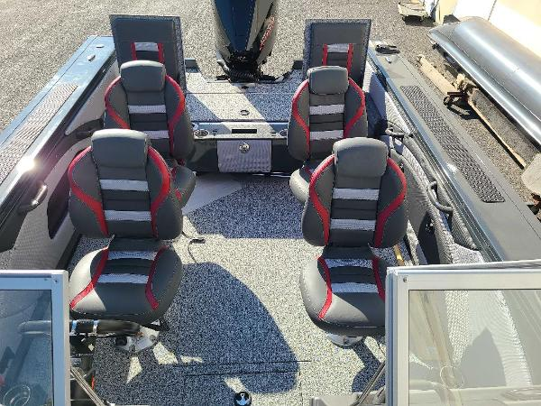 2021 Ranger Boats boat for sale, model of the boat is VX1888 WT & Image # 4 of 37