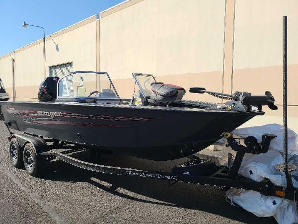 2021 Ranger Boats boat for sale, model of the boat is VX1888 WT & Image # 2 of 37