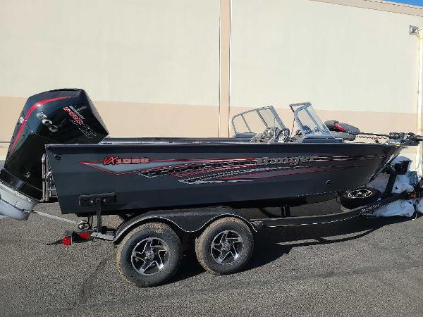 2021 RANGER BOATS VX1888 WT for sale
