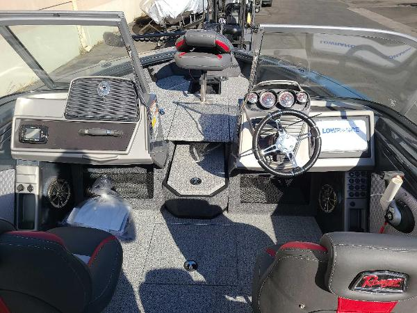 2021 Ranger Boats boat for sale, model of the boat is VX1888 WT & Image # 9 of 37