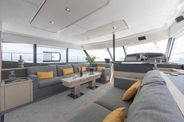 46' Fountaine Pajot, Listing Number 100871486, - Photo No. 2