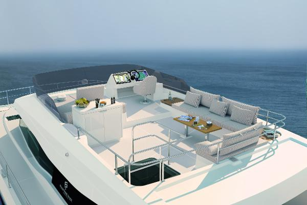 46' Fountaine Pajot, Listing Number 100871486, - Photo No. 3