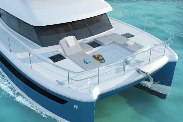 46' Fountaine Pajot, Listing Number 100871486, - Photo No. 4