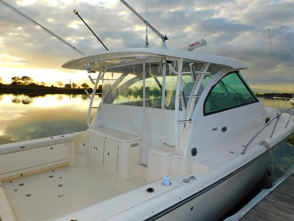 2014 PURSUIT OS 385 Offshore