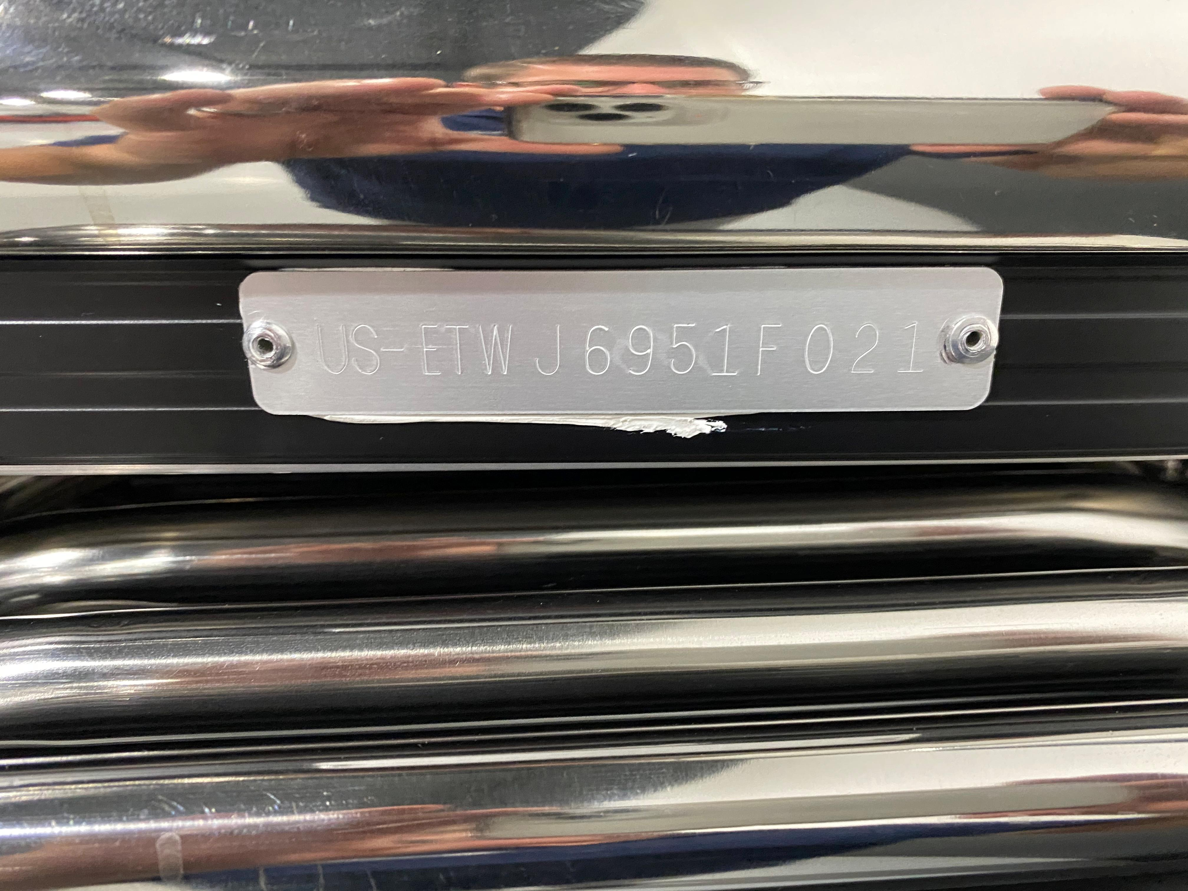 2021 Bennington 25 QSB #B6951F inventory image at Sun Country Inland in Lake Havasu City