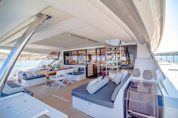 65' Fountaine Pajot, Listing Number 100871487, - Photo No. 2