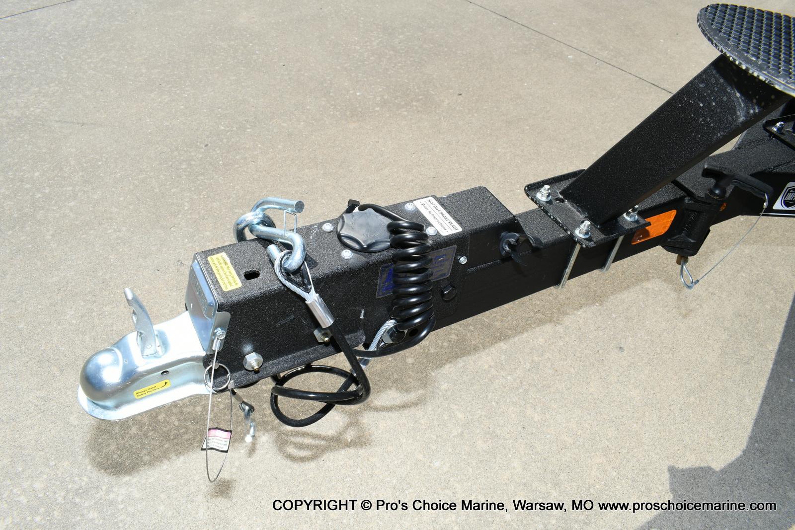 2021 Tracker Boats boat for sale, model of the boat is Targa V-18 WT & Image # 21 of 50