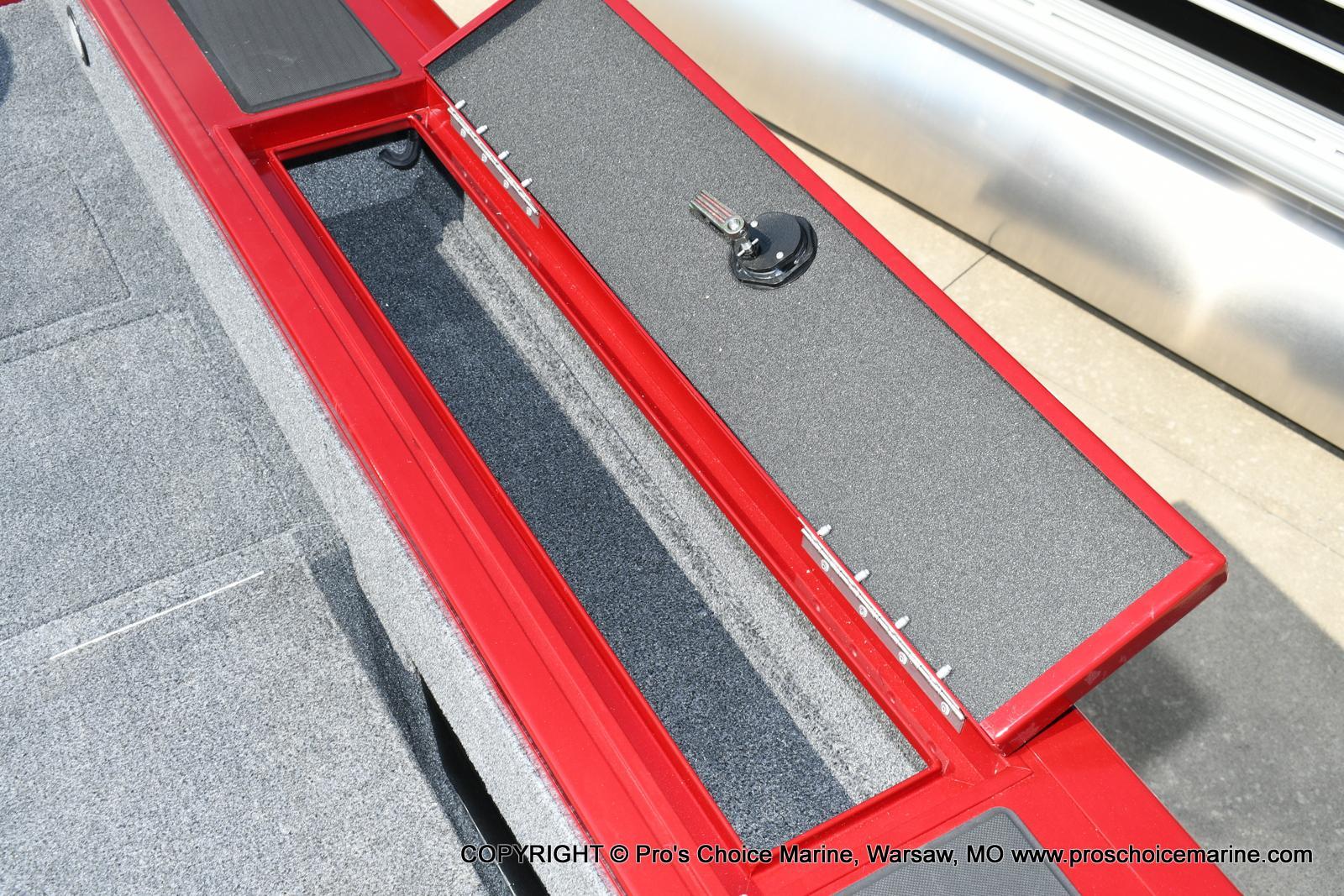 2021 Tracker Boats boat for sale, model of the boat is Targa V-18 WT & Image # 35 of 50