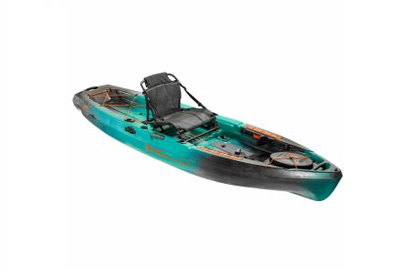 2021 Old Town Canoes and Kayaks Sportsman 106