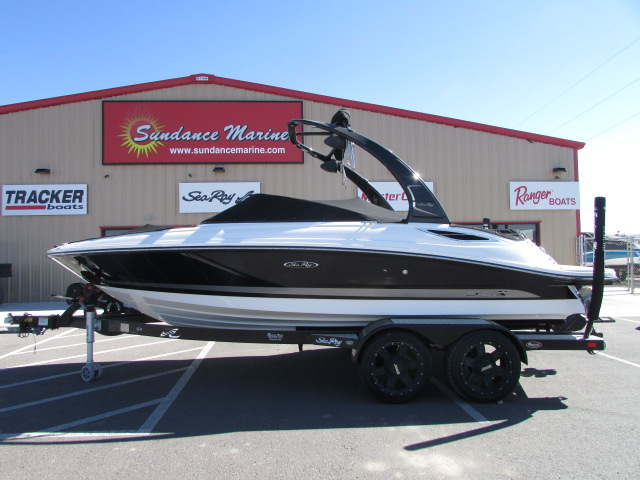 2013 Sea Ray boat for sale, model of the boat is 210 Select & Image # 1 of 14