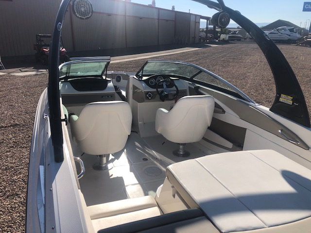 2013 Sea Ray boat for sale, model of the boat is 210 Select & Image # 12 of 14