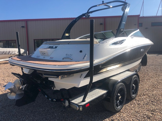 2013 Sea Ray boat for sale, model of the boat is 210 Select & Image # 7 of 14