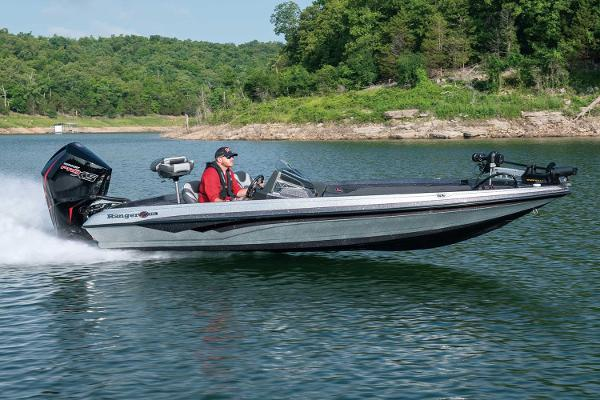 2020 Ranger Boats boat for sale, model of the boat is Z519L & Image # 7 of 26