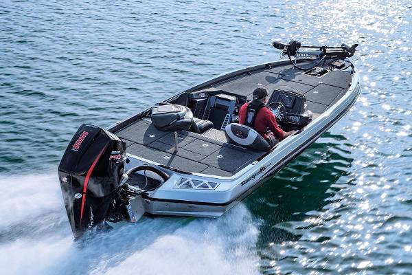 2020 Ranger Boats boat for sale, model of the boat is Z519L & Image # 8 of 26