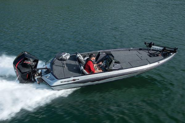 2020 Ranger Boats boat for sale, model of the boat is Z519L & Image # 6 of 26