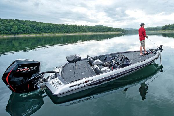 2020 Ranger Boats boat for sale, model of the boat is Z519L & Image # 9 of 26