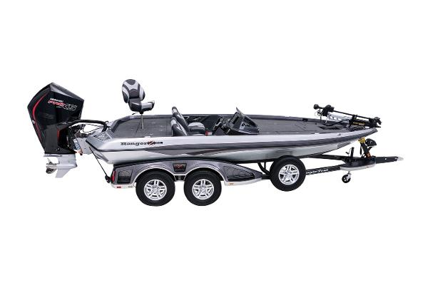 2020 Ranger Boats boat for sale, model of the boat is Z519L & Image # 24 of 26