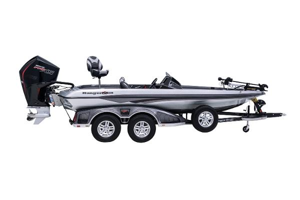 2020 Ranger Boats boat for sale, model of the boat is Z519L & Image # 23 of 26