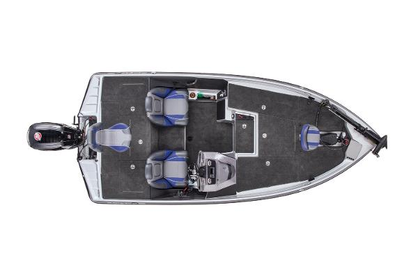 2021 Ranger Boats boat for sale, model of the boat is Z175 & Image # 17 of 18