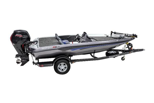 2021 Ranger Boats boat for sale, model of the boat is Z175 & Image # 16 of 18