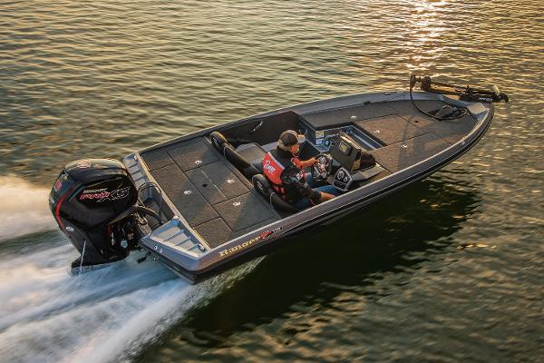 2021 Ranger Boats boat for sale, model of the boat is Z175 & Image # 1 of 18